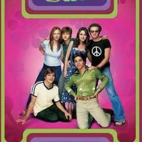 That '70s Show is listed (or ranked) 7 on the list The Funniest Shows Streaming on Netflix