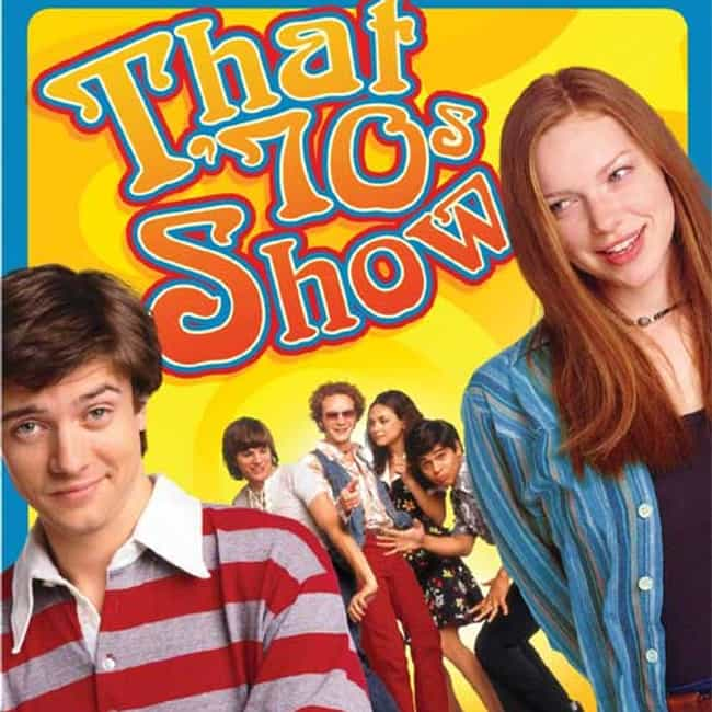 That 70's Show Season 1 is listed (or ranked) 4 on the list The Best Seasons of That '70s Show