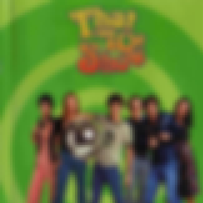 That 70's Show Season 2 is listed (or ranked) 2 on the list The Best Seasons of That '70s Show