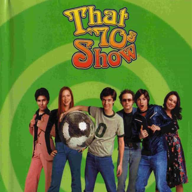 That 70's Show Season 2 is listed (or ranked) 1 on the list The Best Seasons of That '70s Show