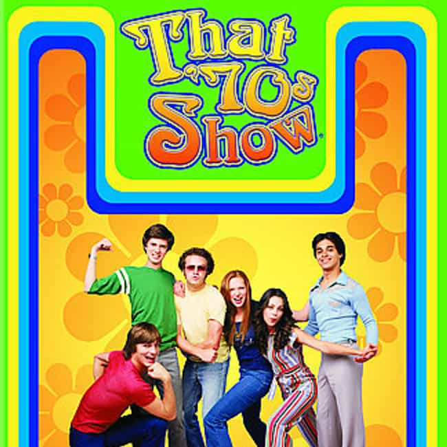 That 70's Show Season 3 is listed (or ranked) 3 on the list The Best Seasons of That '70s Show