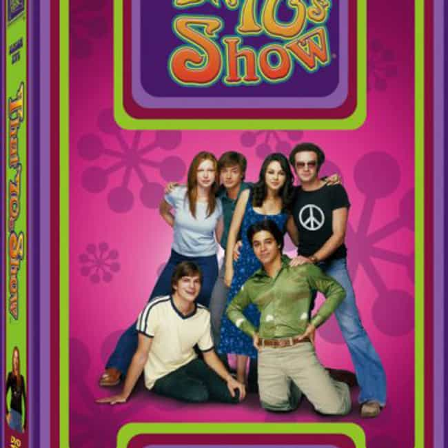 That '70s Show - Season 5 is listed (or ranked) 2 on the list The Best Seasons of That '70s Show