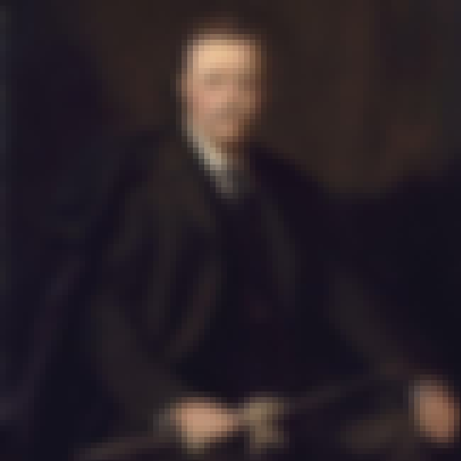 Theodore Roosevelt is listed (or ranked) 3 on the list Ranking the Presidents