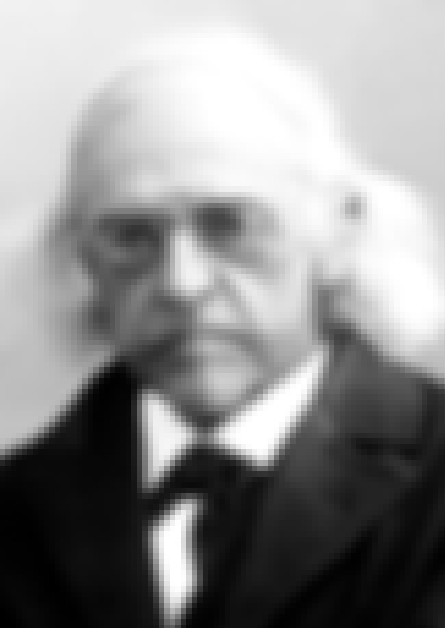 Theodor Mommsen is listed (or ranked) 3 on the list 25 People Who Did Great Things After Fifty