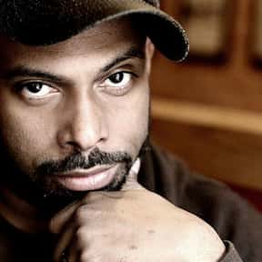 Theo Parrish is listed (or ranked) 4 on the list The Best Detroit Techno Groups/Artists