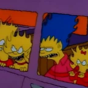 There's No Disgrace Like Home is listed (or ranked) 11 on the list The Best Episodes From The Simpsons Season 1