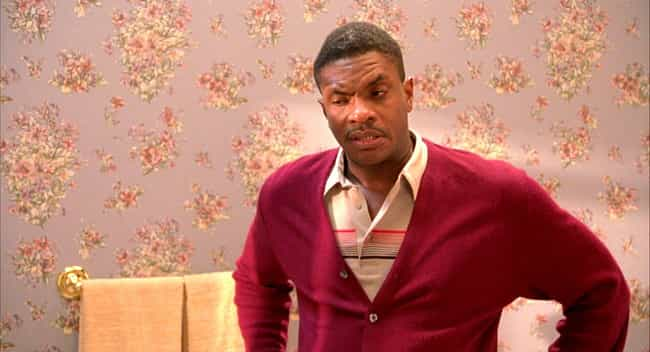 There's Something About ... is listed (or ranked) 2 on the list Keith David Is The Best Actor You Didn't Realize You've Seen And Heard Everywhere