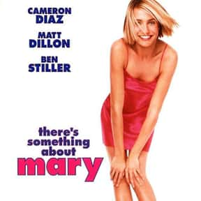 There's Something About Mary is listed (or ranked) 20 on the list The Best R-Rated Comedies