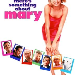 There's Something About Mary is listed (or ranked) 16 on the list The Best R-Rated Movies That Blew Up At The Box Office