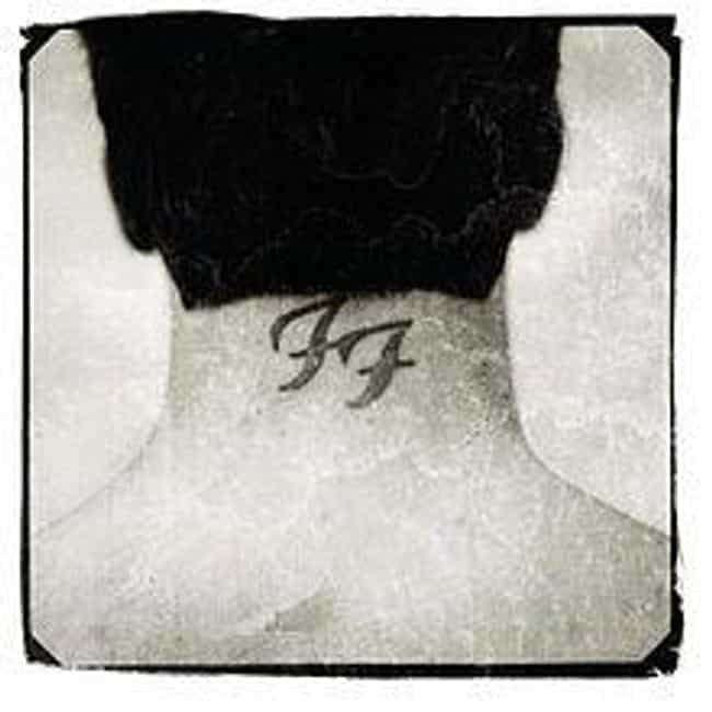 There Is Nothing Left to Lose is listed (or ranked) 3 on the list The Best Foo Fighters Albums of All Time