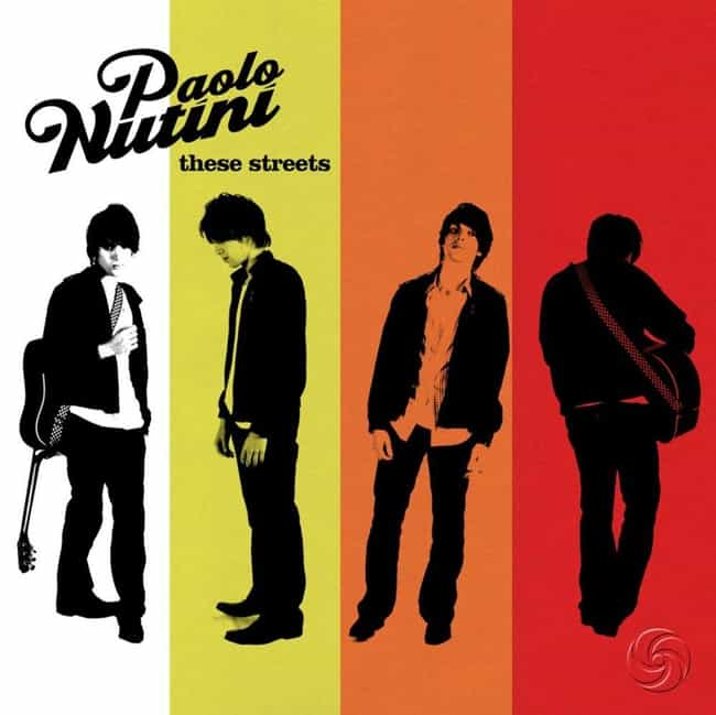 These Streets is listed (or ranked) 2 on the list The Best Paolo Nutini Albums, Ranked