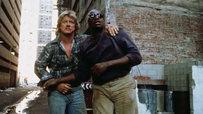 They Live is listed (or ranked) 3 on the list Keith David Is The Best Actor You Didn't Realize You've Seen And Heard Everywhere