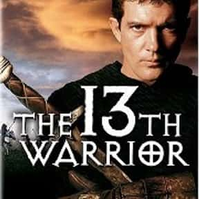 The 13th Warrior is listed (or ranked) 19 on the list Movies That Turned 20 in 2019