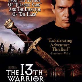 The 13th Warrior is listed (or ranked) 10 on the list The Best Knight Movies