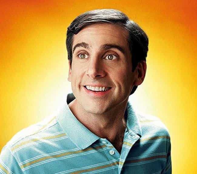 The 40-Year-Old Virgin is listed (or ranked) 1 on the list Pretty Good Rom-Coms On Netflix To Watch With Someone Who Hates Rom-Coms