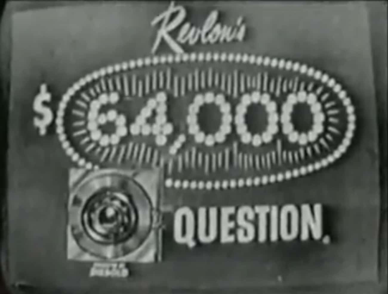 The $64,000 Question is listed (or ranked) 4 on the list The Most Popular TV Shows Of The 1950s