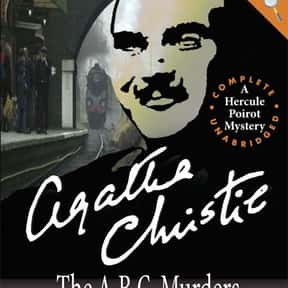 The A.B.C. Murders is listed (or ranked) 5 on the list The Best Agatha Christie Books of All Time