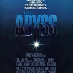 The Abyss is listed (or ranked) 9 on the list The Best Alien Invasion Movies