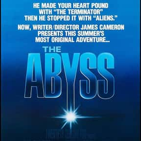 The Abyss is listed (or ranked) 21 on the list The Best Movies About Navy Seals