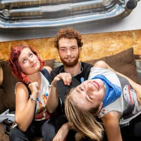 The Accidentals is listed (or ranked) 16 on the list The Best Folk Trios Of All Time