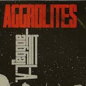 The Aggrolites is listed (or ranked) 19 on the list The Greatest Ska Bands of All Time
