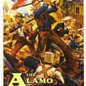 The Alamo is listed (or ranked) 21 on the list The Best John Wayne Movies of All Time, Ranked