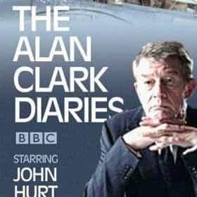 The Alan Clark Diaries