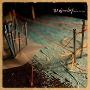 The Album Leaf is listed (or ranked) 19 on the list The Best Post-rock Bands