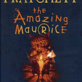 The Amazing Maurice and His Ed is listed (or ranked) 23 on the list The Best Terry Pratchett Books