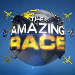 The Amazing Race is listed (or ranked) 3 on the list The Best Reality Shows Currently on TV