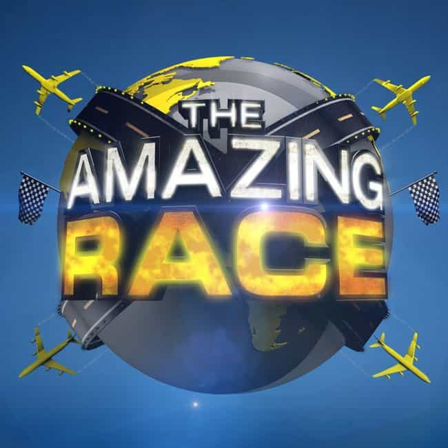 The Amazing Race is listed (or ranked) 1 on the list Travel The World With The Best Adventure Race Reality Shows