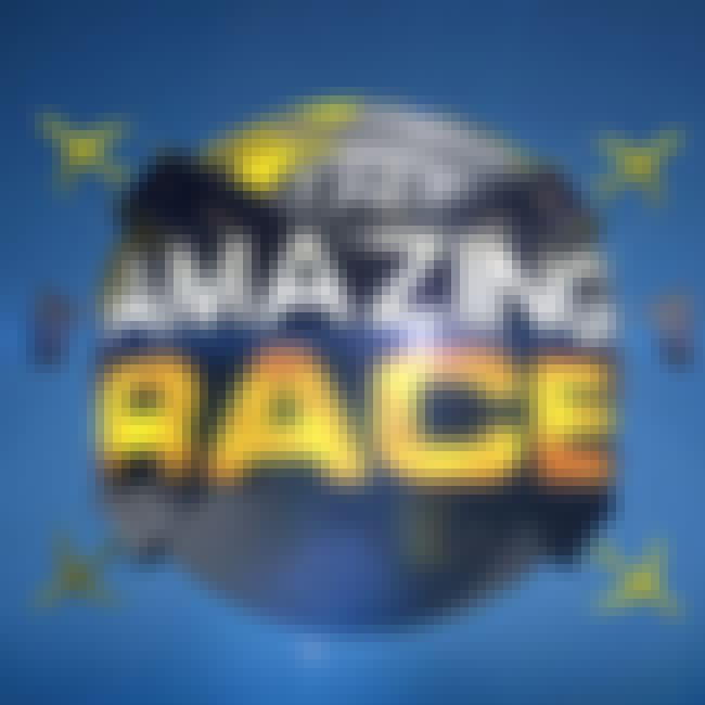 The Amazing Race is listed (or ranked) 2 on the list Bertram Van Munster Shows and TV Series