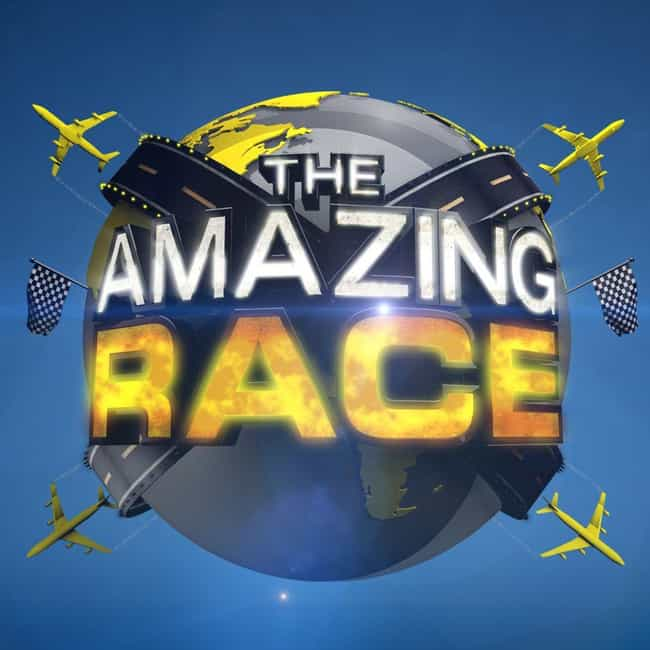 The Amazing Race is listed (or ranked) 2 on the list What to Watch If You Love 'Survivor'