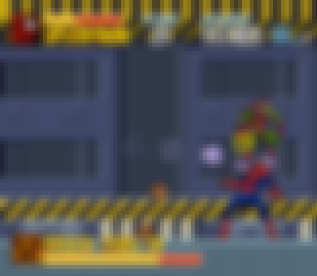 The Amazing Spider-Man: Lethal... is listed (or ranked) 1 on the list 15 Fascinating Nintendo Games That Never Made It To The US