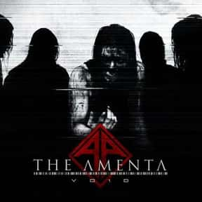 The Amenta is listed (or ranked) 19 on the list Australian Heavy Metal Bands List