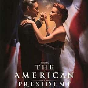 The American President is listed (or ranked) 8 on the list The Best Political Drama Movies, Ranked