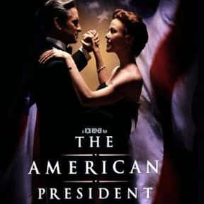 The American President is listed (or ranked) 6 on the list The Best Michael Douglas Movies