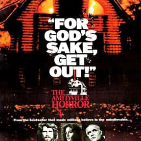 The Amityville Horror is listed (or ranked) 5 on the list The Scariest Movies Ever Made