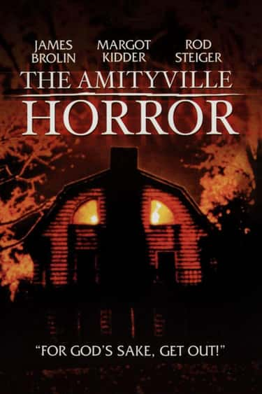 DeFeo Murders / 'The Amityvill is listed (or ranked) 2 on the list 10 Real Life Crime Scenes And The Movies They Inspired