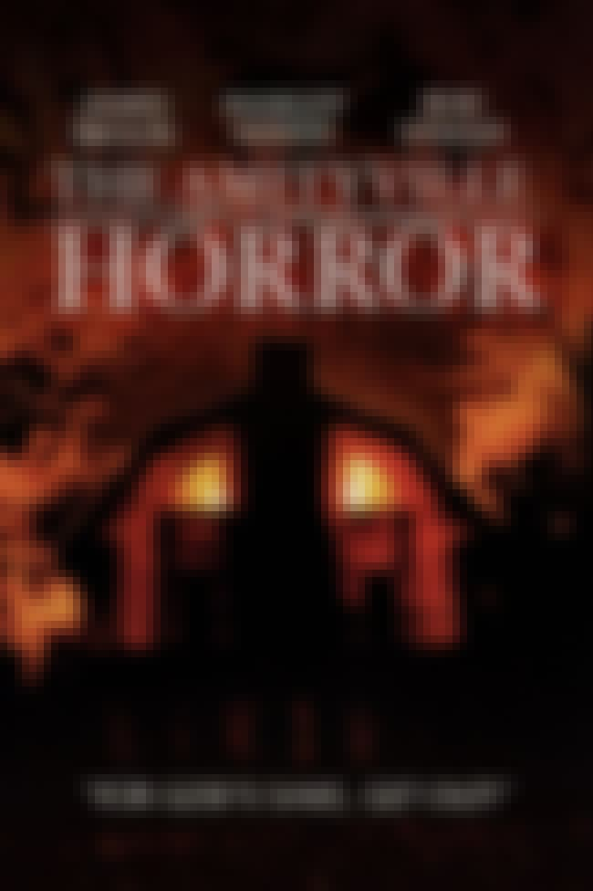 The Amityville Horror is listed (or ranked) 2 on the list 10 Real Life Crime Scenes And The Movies They Inspired