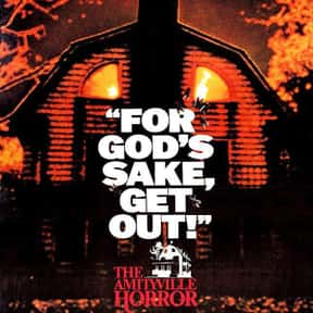 The Amityville Horror is listed (or ranked) 15 on the list The Best Intelligent Horror Movies