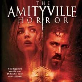 The Amityville Horror is listed (or ranked) 12 on the list The Best Ryan Reynolds Movies