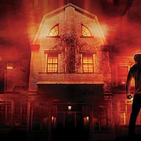 The Amityville Horror is listed (or ranked) 22 on the list The Best Supernatural Horror Movies, Ranked