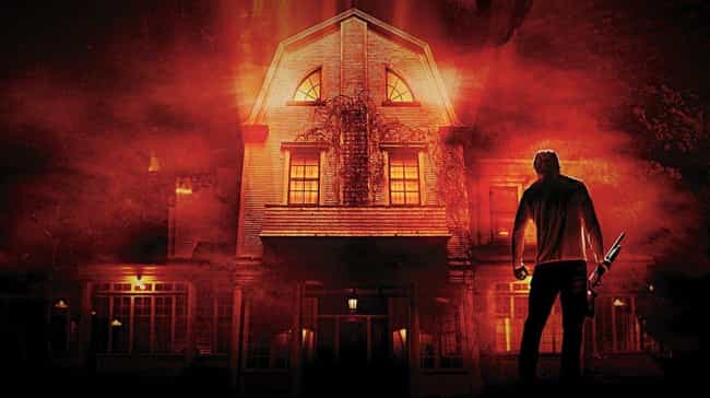The Amityville Horror is listed (or ranked) 3 on the list These Modern Horror Films Remind Us The Haunted House Is Just Metaphor For The Haunted Mind