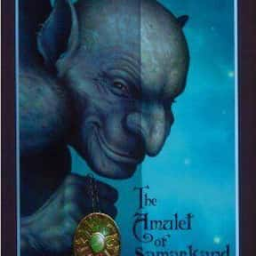 Bartimaeus is listed (or ranked) 19 on the list The Best Young Adult Fantasy Series