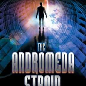 The Andromeda Strain is listed (or ranked) 25 on the list The Best Alien Invasion Movies