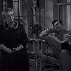 The Andy Griffith Show is listed (or ranked) 3 on the list The Best Sitcoms Named After the Star