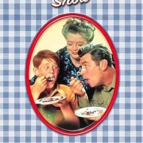 The Andy Griffith Show is listed (or ranked) 23 on the list The Funniest Shows Streaming on Netflix