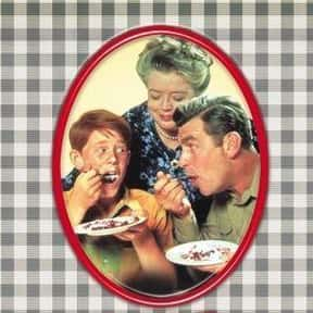 The Andy Griffith Show is listed (or ranked) 6 on the list The Best TV Sitcoms on Amazon Prime