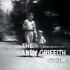 The Andy Griffith Show is listed (or ranked) 1 on the list The Best CBS Shows of All Time